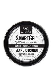 Woodwick Smart Gel Island Coconut