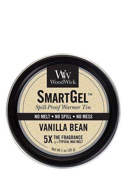 Woodwick WoodWick Smart Gel Vanilla Bean