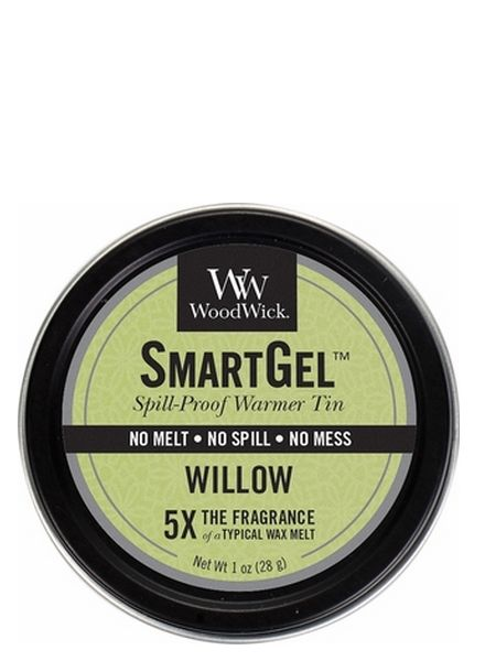 Woodwick WoodWick Smart Gel Willow