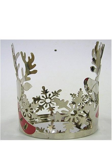 Yankee Candle Rein Deer Jar Holder