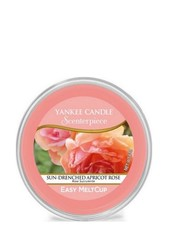 Yankee Candle Sun Drenched Apricot Rose Melt Cup