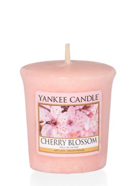 Yankee Candle Yankee Candle Cherry Blossom Votive