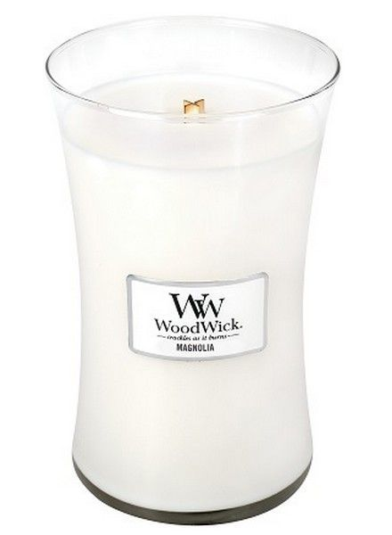 Woodwick Large Magnolia