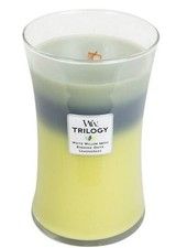 Woodwick Large Trilogy Woodland Shade