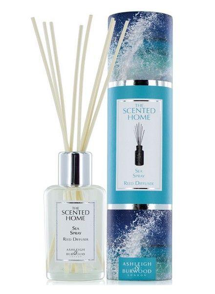 Ashleigh & Burwood Ashleigh & Burwood Sea Spray Geurstokjes