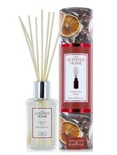 Ashleigh & Burwood Ashleigh & Burwood Christmas Spice Geurstokjes
