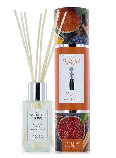 Ashleigh & Burwood Ashleigh & Burwood Oriental Spice Geurstokjes