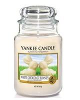 Yankee Candle White Chocolate Bunnies Large Jar