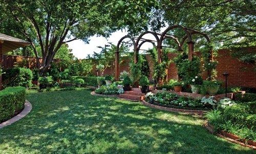 Woodwick Garden Oasis