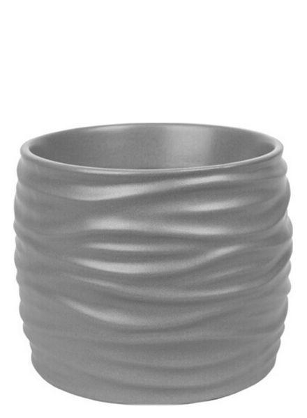 Yankee Candle Melt Cup Warmer Noah Grey