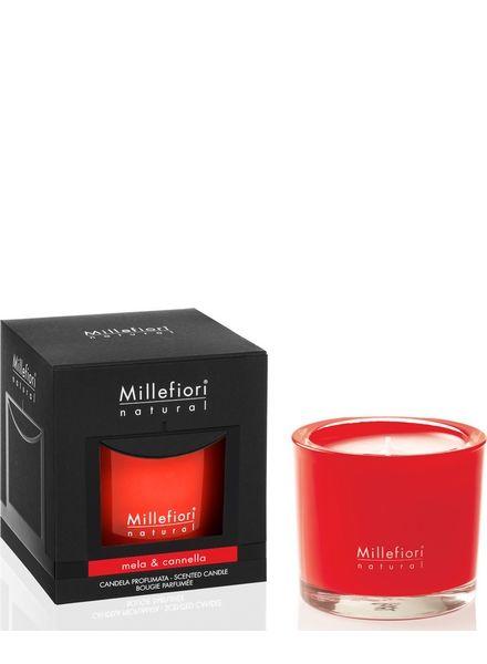 Millefiori Milano  Millefiori Milano Mela & Cannella Geurkaars Natural