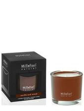 Millefiori Milano  Millefiori Vanilla and Wood