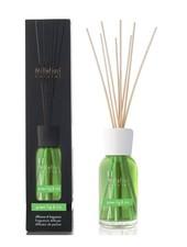 Millefiori Milano  Millefiori Green Fig & Iris Geurstokjes 100ml