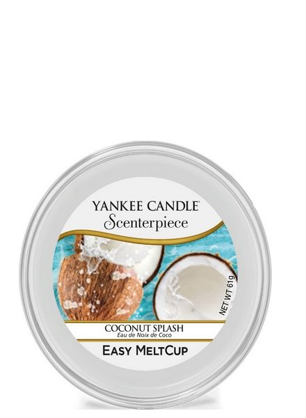 Yankee Candle Yankee Candle Coconut Splash Scenterpiece Melt Cup