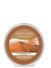 Yankee Candle Warm Desert Wind Melt Cup