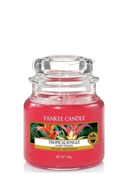 Yankee Candle Tropical Jungle Small Jar