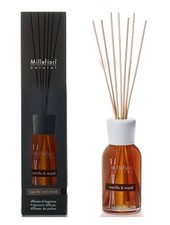 Millefiori Milano  Millefiori Vanilla & Wood Geurstokjes 250ml