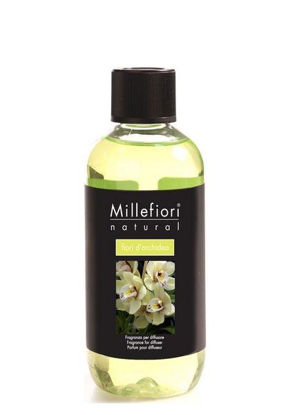 Millefiori Milano  Millefiori Milano Fiori Di Orchidea Navulling Natural 250ml