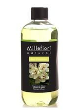 Millefiori Milano  Millefiori Fiori Di Orchidea navulling 500ml