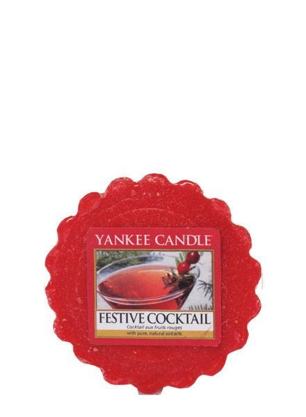 Yankee Candle Yankee Candle Festive Cocktail Tart