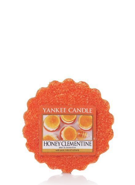 Yankee Candle Honey Clementine Tart