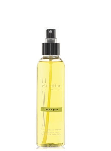 Millefiori Milano  Millefiori Lemon Grass Room Spray
