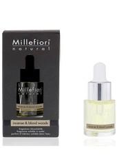 Millefiori Milano  Millefiori Incense & Blond Woods Geurolie