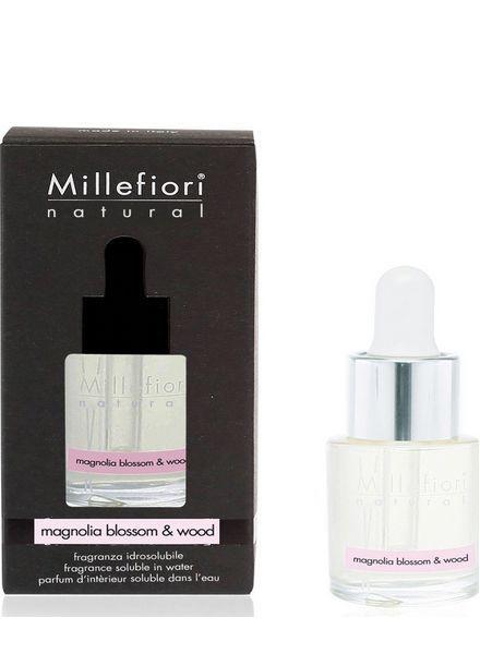 Millefiori Milano  Millefiori Magnolia Blossom & Wood Geurolie