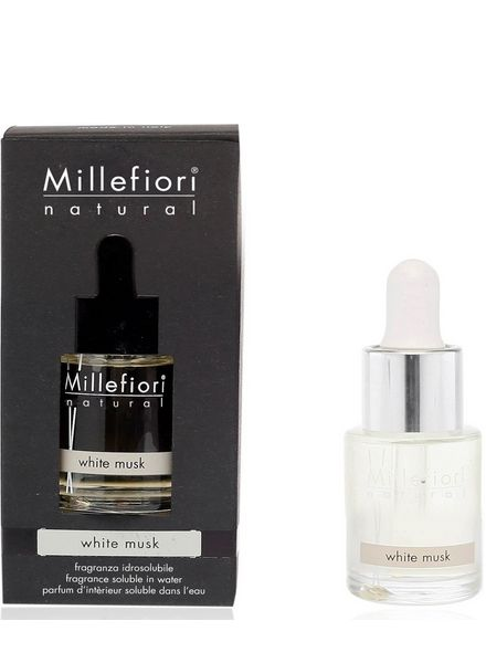 Millefiori Milano  Millefiori Milano White Musk Geurolie