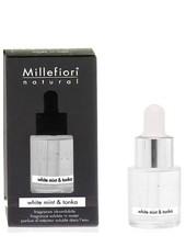 Millefiori Milano  Millefiori White Mint & Tonka Geurolie