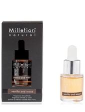 Millefiori Milano  Millefiori Vanilla & Wood Room Geurolie