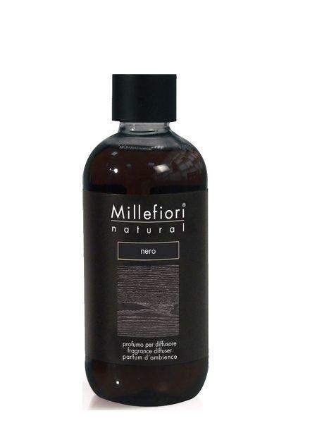 Millefiori Milano  Millefiori Nero Navulling 250ml