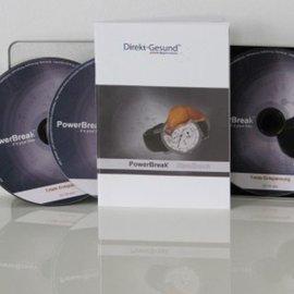 PowerBreak PowerBreak 3er CD-Set
