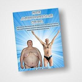 FattyCoach Die Adipositas Kur