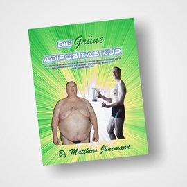 FattyCoach Die Grüne Adipositas Kur