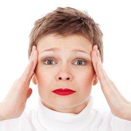 PowerBreak Kopfschmerzen-Bewältigung