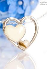 Miluh Manufaktur Herz in Herz