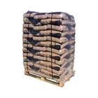 Holzpellets als Sackware