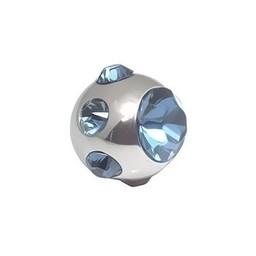 Piercing Ball - Crystals
