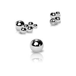 Piercing Ball - Basic Design