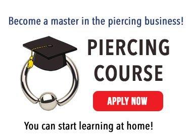 Piercing Course