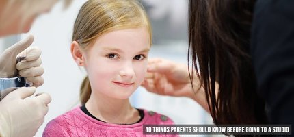 Top 10 Piercing things you should know