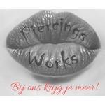 Labret (Lip) Piercing