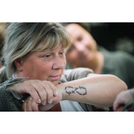 Analyse Van Jouw Nieuwe Tattoo
