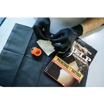 """Pakket voor GRATIS workshop """"eerste stap naar het leren piercen"""""""