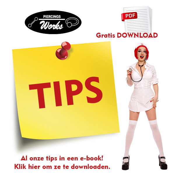 Al onze tips in een e-book! Klik hier om ze te downloaden.