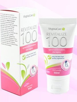 REVITALIZE 100 STRAFFUNGSGEL