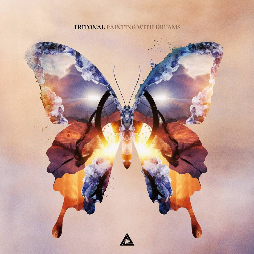 Tritonal - Painting With Dreams