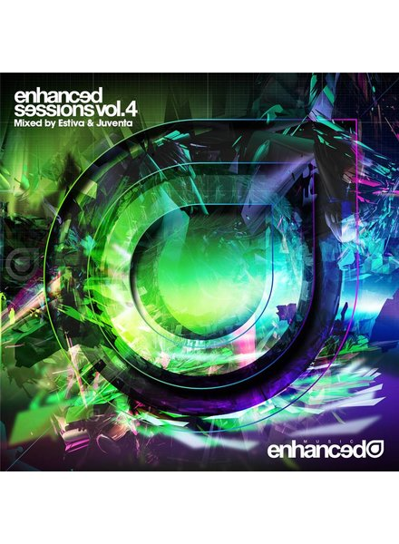 Enhanced Sessions Vol. 4