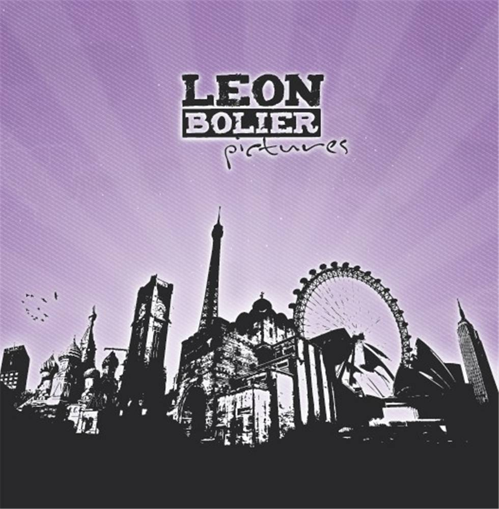 Leon Bolier - Pictures The Album